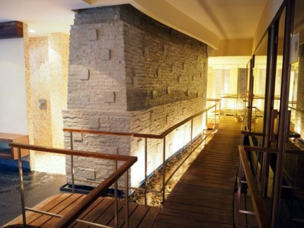 Arabella Alpenhotel am Spitzingsee Sauna