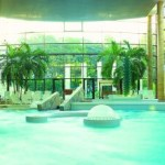 Ein Wellnesstag in den Carolus Thermen in Aachen