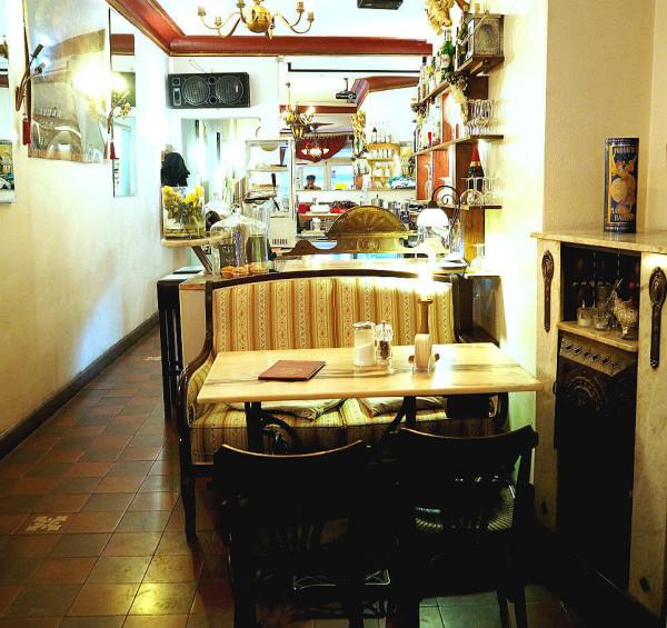 Cafe Orlando