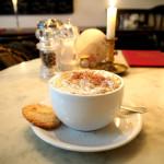Das Cafe Orlando in Köln