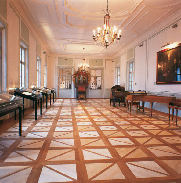 Sehenswürdigkeiten Salzburg Mozart Wohnhaus