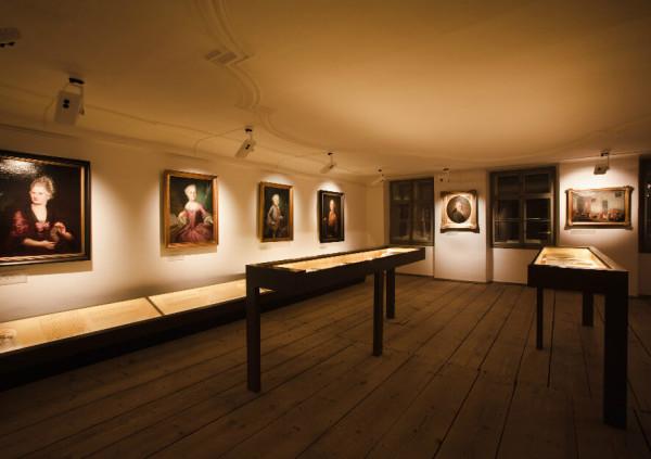 Sehenswürdigkeiten Salzburg Mozarts Geburtshaus