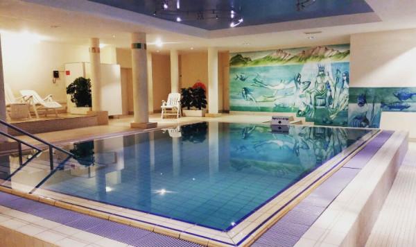 Amber Residenz Bavaria Pool
