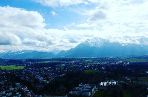 Sehenswürdigkeiten in Salzburg_Wunderschönes Salzburg