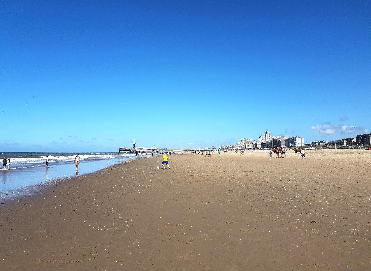 Wwwbereisedieweltde Ein Wochenende Am Strand Von