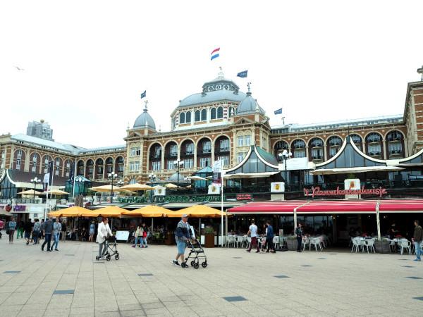 Scheveningen Den Haag