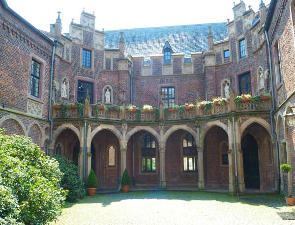 Schloss Paffendorf
