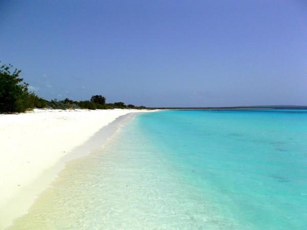 Arbeiten in der Karibik
