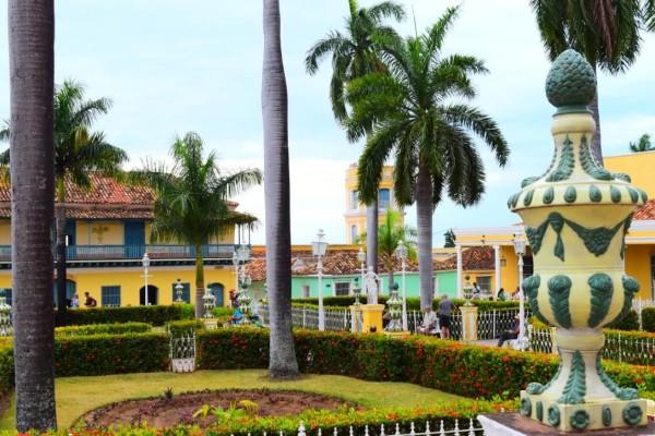 Kuba Rundreise