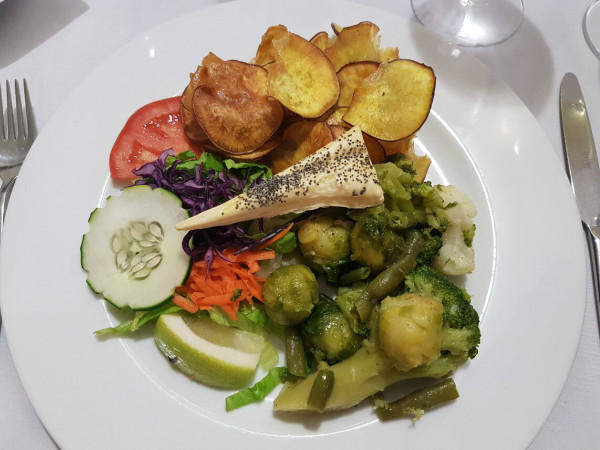 Terceira Azoren vegetarische Küche