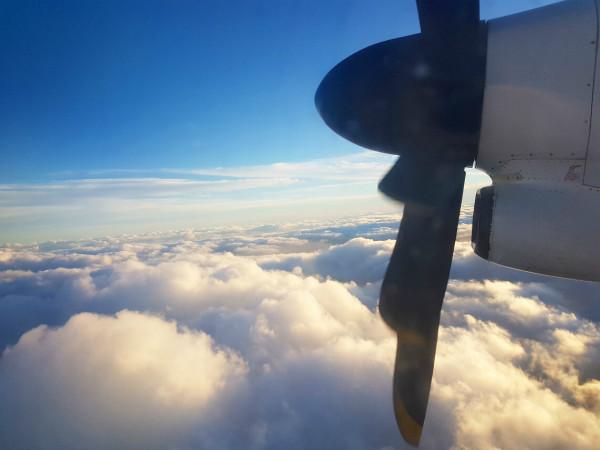 Azoren Terceira Azoren Airlines