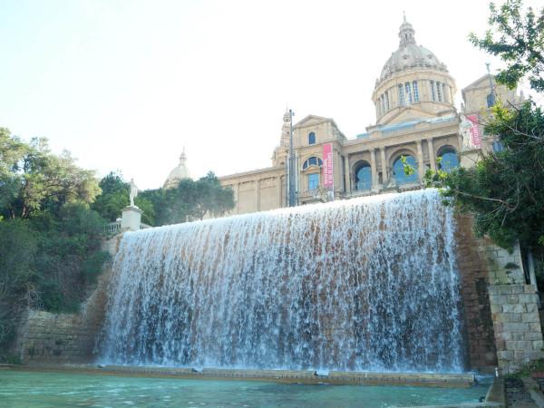 Barcelona Font Màgica