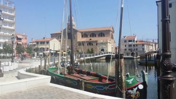 Italien Chioggia