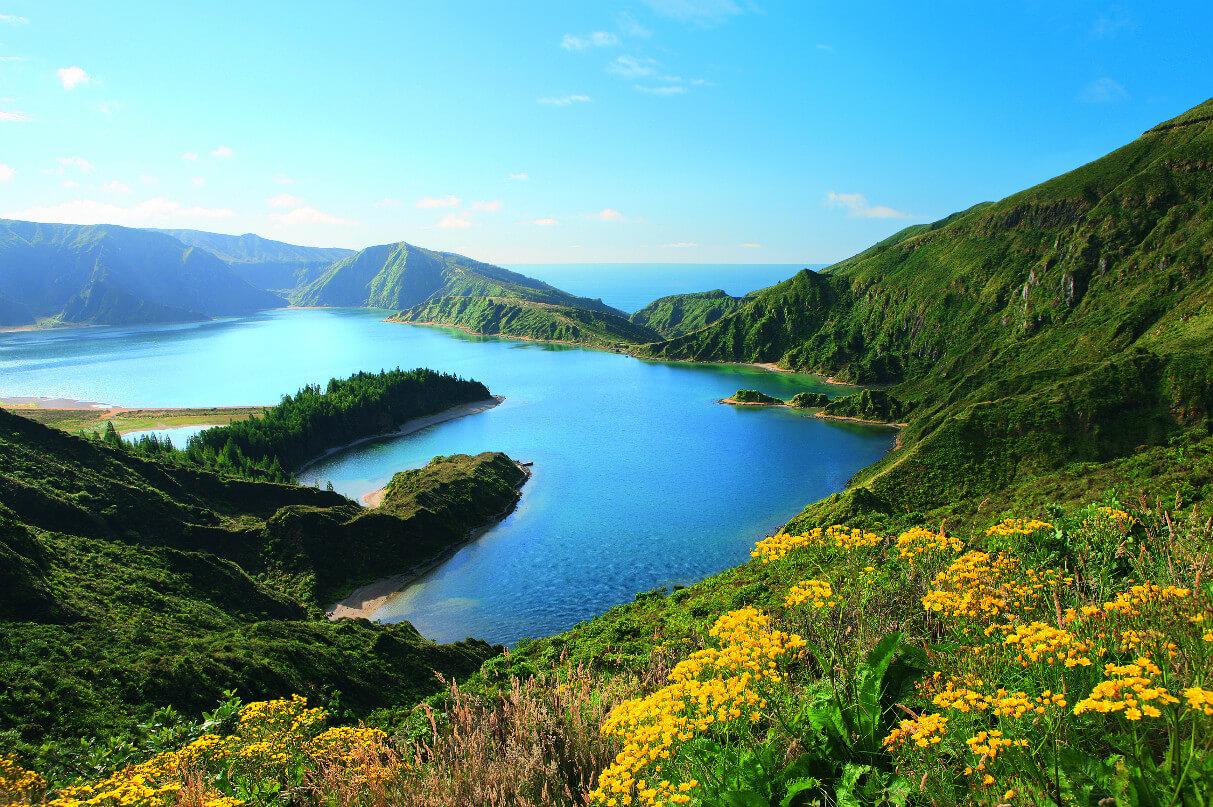10 Gründe für eine Reise auf die Azoren - www.bereisediewelt.de