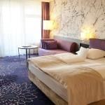 Hotel SI-SUITES in Stuttgart & TANZ DER VAMPIRE – Erholung und Erlebnis zugleich