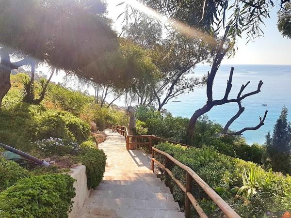 Grecian Park Hotel Weg zur Konnos Bucht