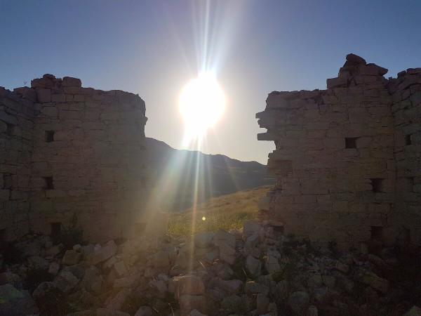 Troodos-Gebirge Zypern