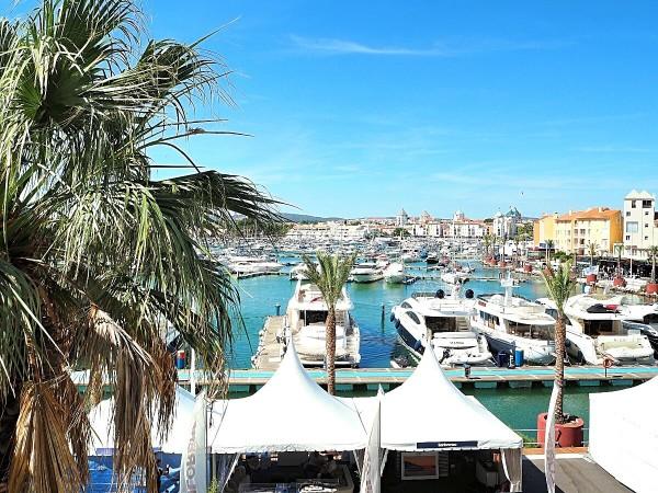 Tivoli Marina Vilamoura - Jachthafen