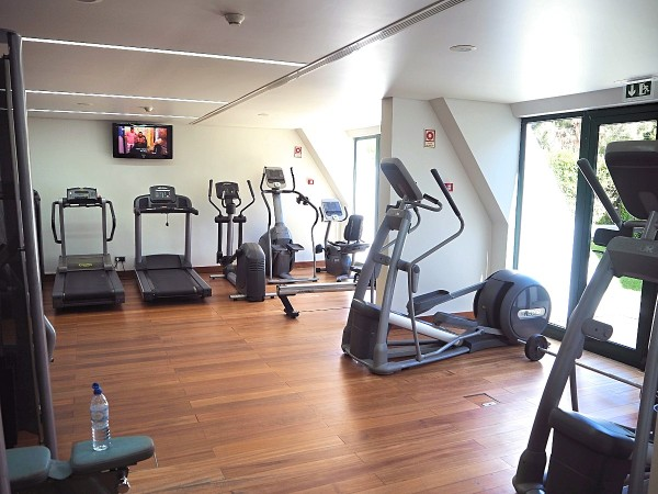 Tivoli Marina Vilamoura - Fitness