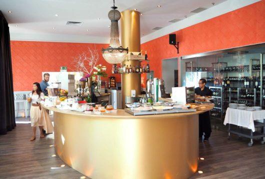 Olivier Restaurant Lissabon