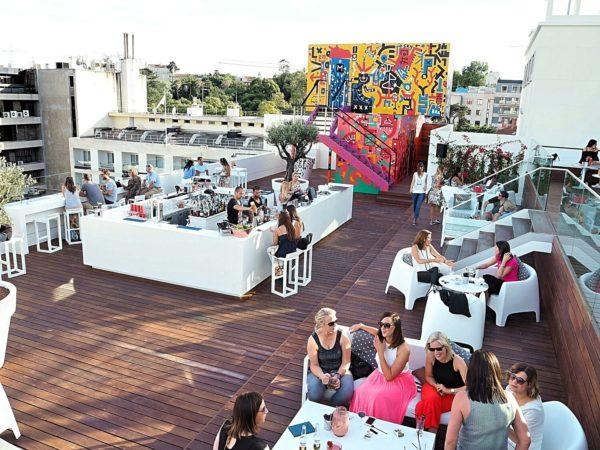 Sky Bar Lissabon