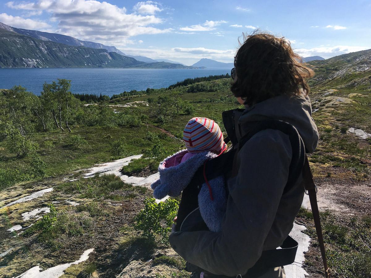 Reisen mit Baby & Kleinkind - cover