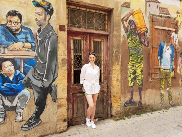 """Zypern Highlights Nikosia """"Geschichte Zyperns"""""""