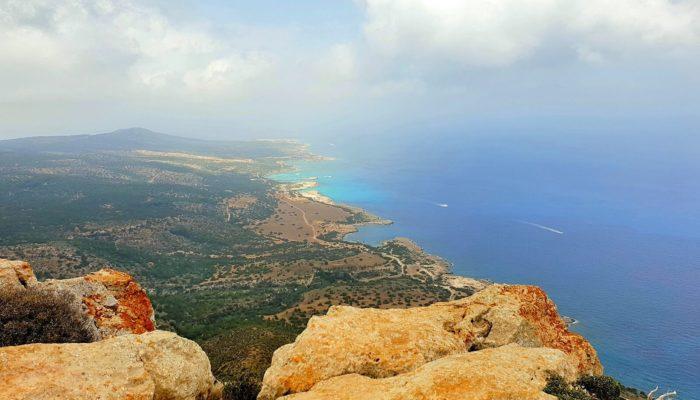 Zypern Highlights Akamas Moutti tis Sotiras