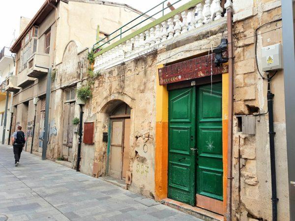 Zypern Highlights Paphos Altstadt