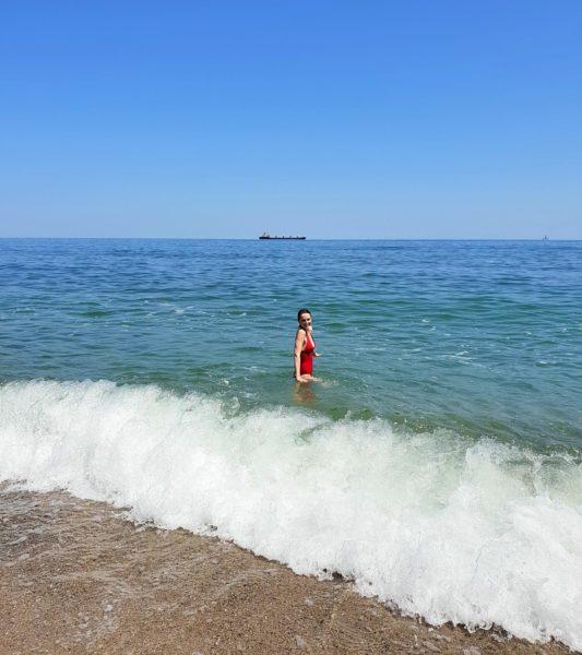 Varna Fichoza Strand