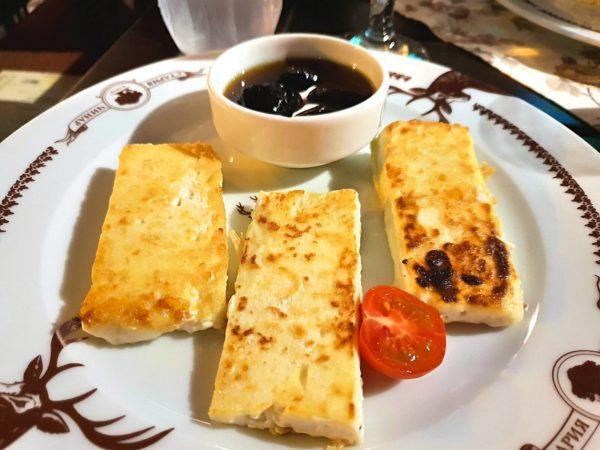 Restaurant Staria Chinar Varna Bulgarien