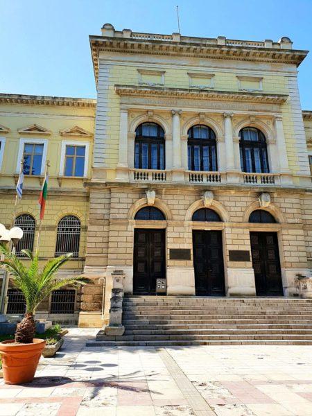 Archäologische Museum Varna