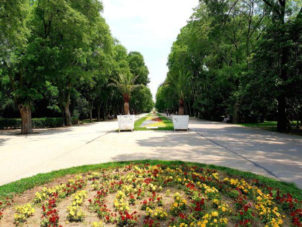 Meeresgarten Varna Bulgarien