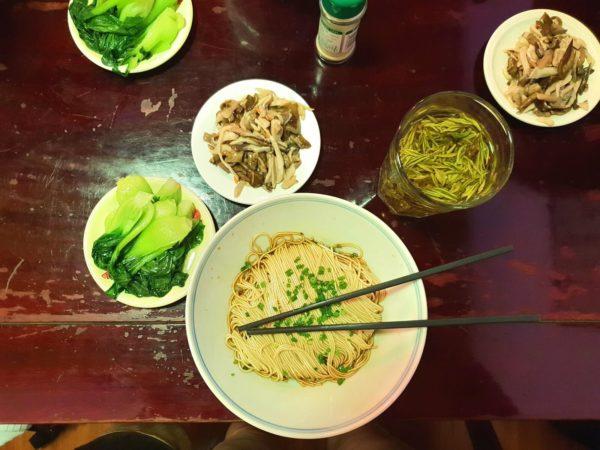 Suzhou-China-Nudelrestaurant-Tongdexing