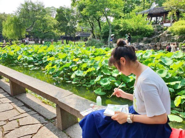 China-Suzhou-Garten-des-bescheidenen-Beamten-01