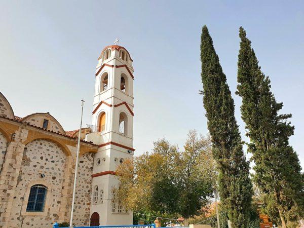 Zypern Nikosia Kaimakli Kirche