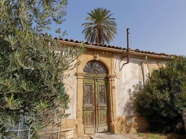 Zypern Nikosia Kaimakli venezianische Architektur