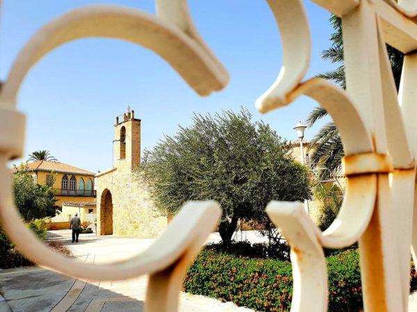 Zypern Nikosia Altstadt Kirche