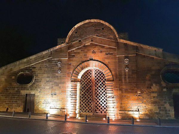Zypern Nikosia Famagusta-Tor